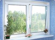 Металлопластиковые окна. Скидки! Акции!