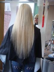 Наращивание волос в г.Сумы!