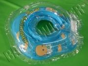 круг на шею Baby Swimmer - практичный подарок малышу и родителям