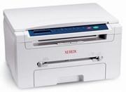 Многофункциональное устройство. МФУ Xerox WorkCentre 3119