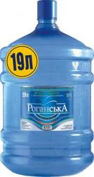 ДОСТАВКА ПИТЬЕВОЙ ВОДЫ в 19л бутылках  домой и в офисы по г. Сумы