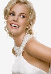 Свадебный макияж в Конотопе: услуги на дому