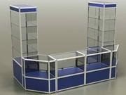 Изготовим мебель для торговли