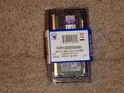 Для ноутбука модуль памяти Kingston 8GB