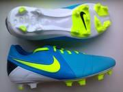 Две пары профессиональных бутс Nike CTR 360 (Испания). 43-44р. 890гр.