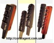 Пост ПКТ,  конопковый пульт ПКТ-60,  Посты управления кнопочные ПКТ