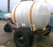 Емкость для полива на 5000л