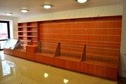 Торговая мебель – изготовление под заказ.