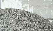 Щебень гранитный, песок, шлак, цемент