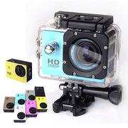 В УКРАИНЕ. Экшн камера FullHD SJ4000 Аналог GoPro Полный комплект