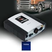 TEXA NAVIGATOR TXT для диагностики грузовых автомобилей,  автобусов,  с/