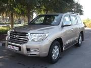 Urgent selling ( Toyota Landcruiser 2011)