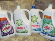ARIEL-жидкий гель