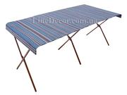 Стол для торговли раскладной