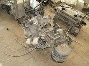 отопительная печка Renault Magnum,  Premium,  DAF,  MAN