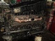двигатель Renault Magnum 440 /рено магнум/ по запчастям