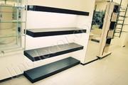 Продажа и изготовление оборудования для магазинов и торговых точек.