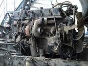 двигатель Рено Премиум 420 DCI
