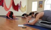 Yoga Centr. Йога в Сумах в самом центре города.