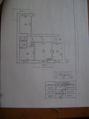 3-х комнатная Сумы,  ул. Металлургов