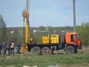 Бурение,  чистка и ремонт  скважин в Сумах и Сумской области