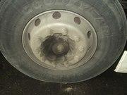 диски колесные R 22, 5