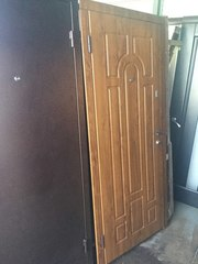 Входные двери от производителя по доступной цене