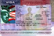 Визы в США на 10 лет,  в Канаду