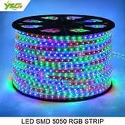 Светодиодная лента ULS-5050-60LED/m мультик