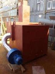 теплогнератор от производителя