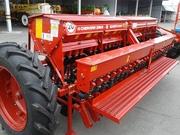 Сеялка зернотуковая Astra СЗ-5, 4