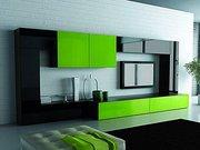 Мебель под заказ любой сложности по доступным ценам в Киеве и Сумах.