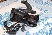 Panasonic HDC-MDH1