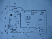 2-х комнатная квартира в новострое напротив аграрного университета