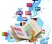 Визы/Образование в Европе/Работа в Польше