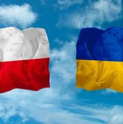 Укладка товара в Польше