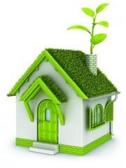 Строительство пассивных домов низкого потребления