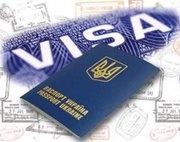 Шенген визы! Работаем со всей Украиной!