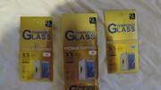 защитные стекла для айфона и самсунга