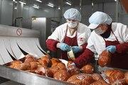 Упаковщики колбасной продукции в Польшу