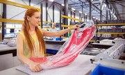 Сортировщики одежды в Польшу