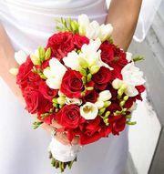 Букет невесты!!