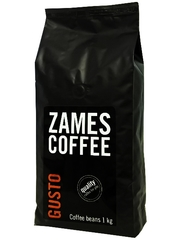 Кофе в зернах ZAMES COFFEE 16 позиций от 144 грн