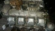 Новый  двигатель КАМАЗ-740