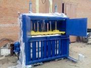 Продам гидропресса для перьев,  готовой продукции