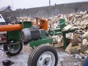 Продам гидроколун для раскола дров