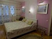 посуточно 1 комнатная  уютная квартира
