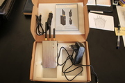 Tt1234567 Подавитель сигнала GSM+3G+DCS (глушилка)
