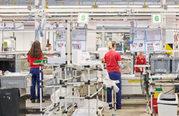 Работа на производстве бытовой  техники Вирпул в Польше