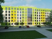 Продажа  современные квартиры в центре г. Ромны